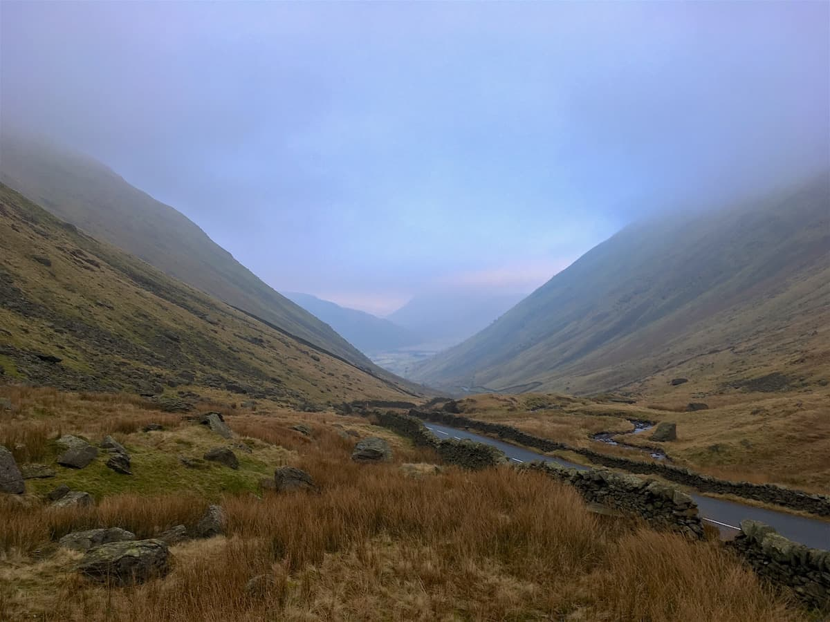Kirkstone Pass | Featured Image | thefrozendivide