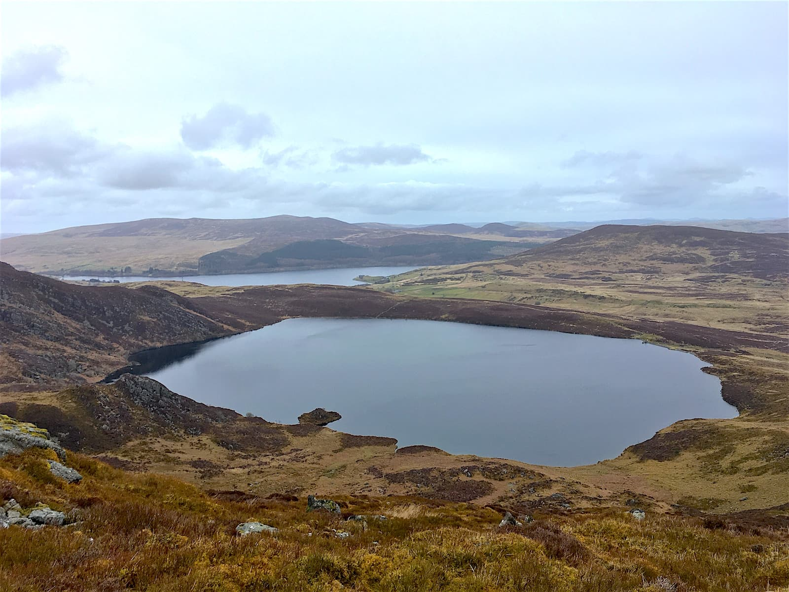 Arenig Fawr March 2018 | Featured Image | thefrozendivide