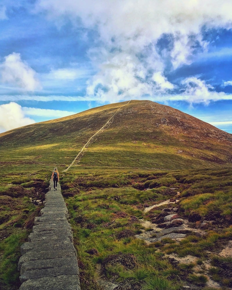 Mourne Mountains 04 | August 2018 | thefrozendivide