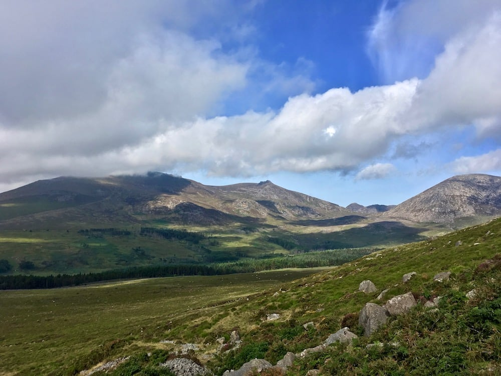 Mourne Mountains 05 | August 2018 | thefrozendivide