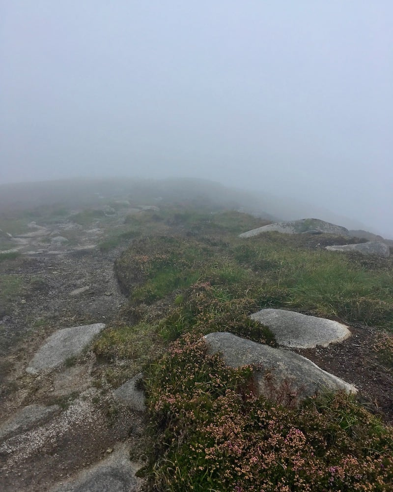 Mourne Mountains 11 | August 2018 | thefrozendivide
