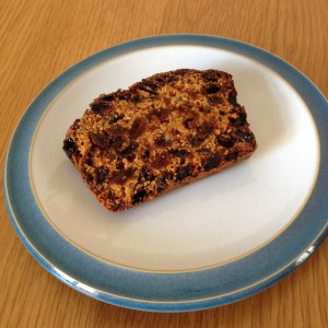 Tea Loaf via The Frugal Cottage