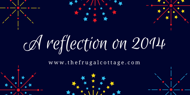 2014 reflection