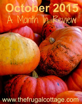 October 15 Review