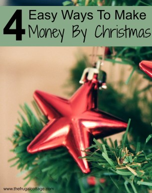 Make Money Christmas