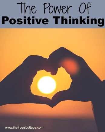 Power Of Positive Thinking 2