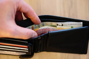 5 ways my relationship with money has changed