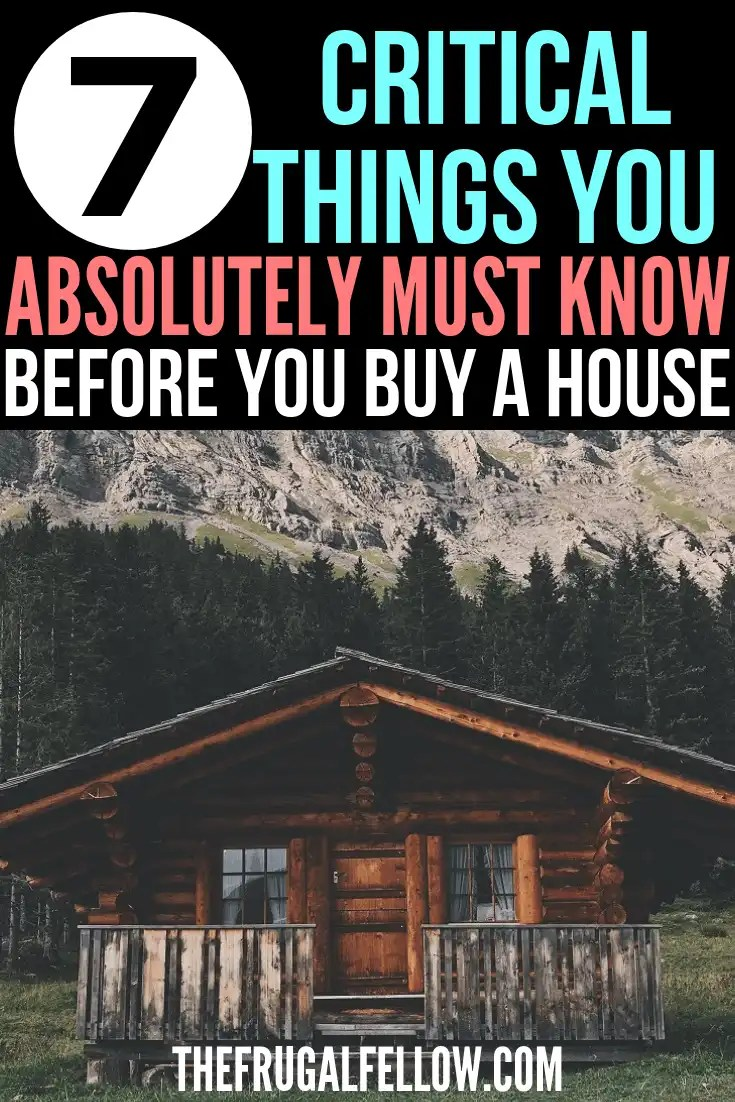 Here are 7 home-buying tips to make sure you're prepared to buy your next home.