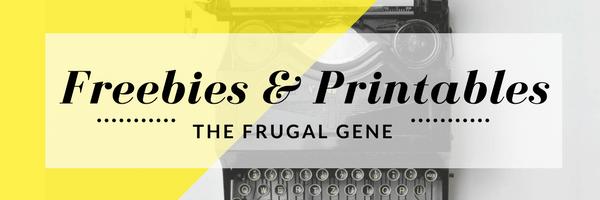 Freebies-and-Printables