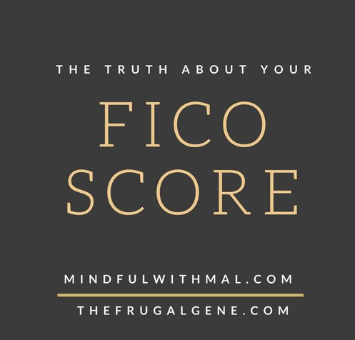 truth about fico score
