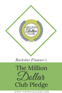 million $ pledge club