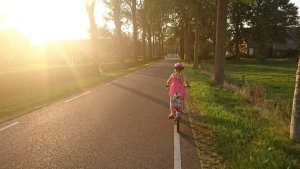girl-on-bike-sunny