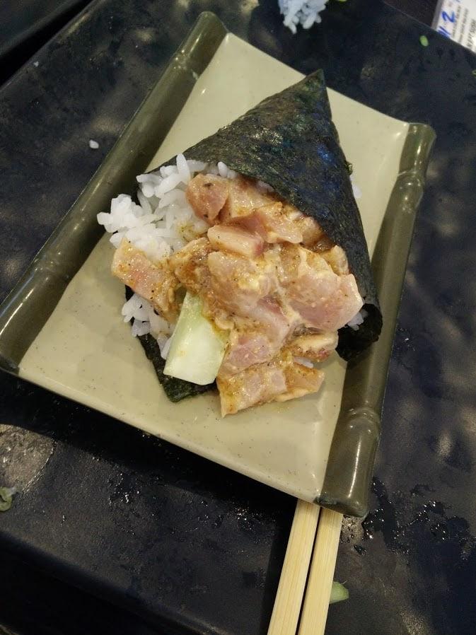 sushi buffet 1