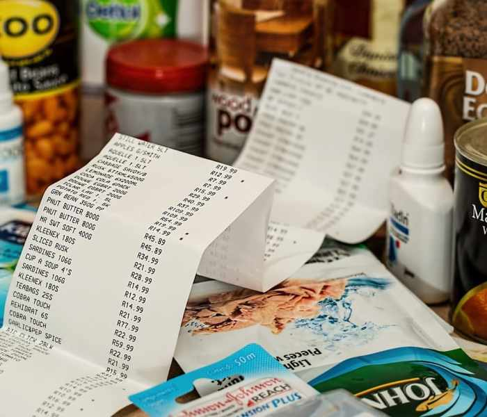 21 Frugal Pantry Staples List on a Limited Budget