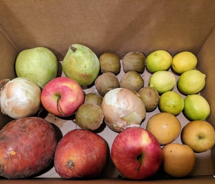 Eat Ugly, Save Money? Imperfect Produce Review (50% Off Coupon)
