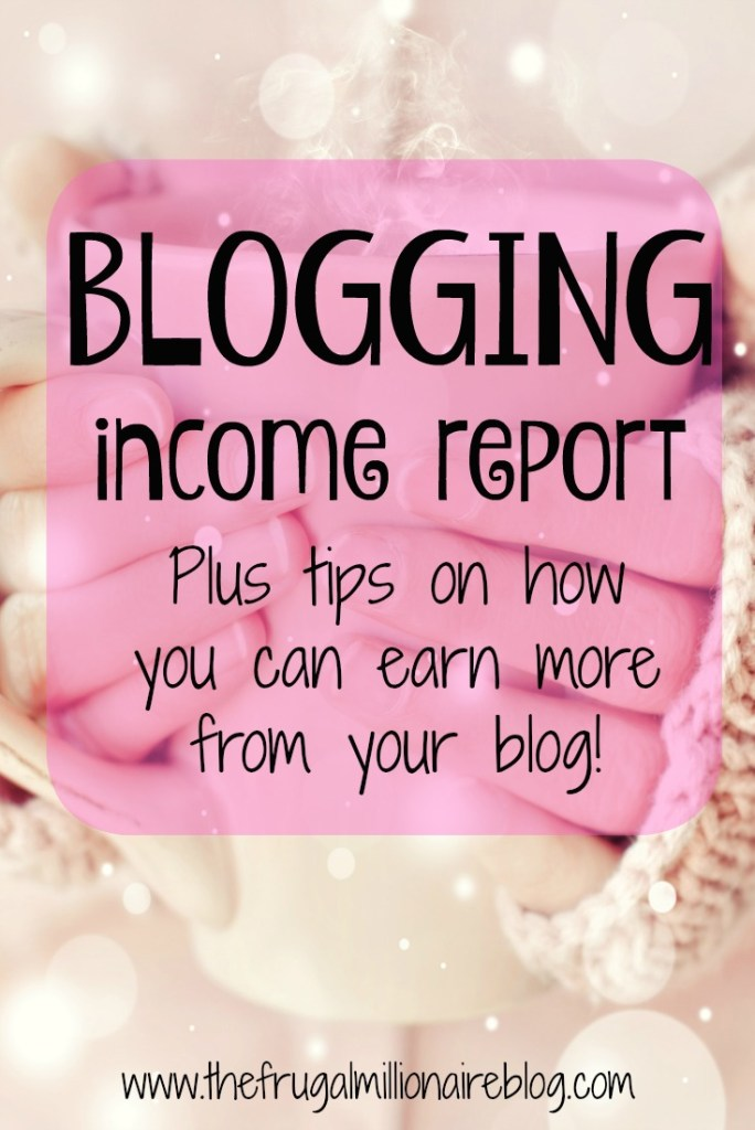 Check out my latest online income report. As a background, I work full-time, have two toddlers and one on the way! I do not spend more than two hours per week on my blog, and I'm making a pretty decent side income! Here's my online income report plus tips on how you can start your own blog and create an extra income stream for your family!