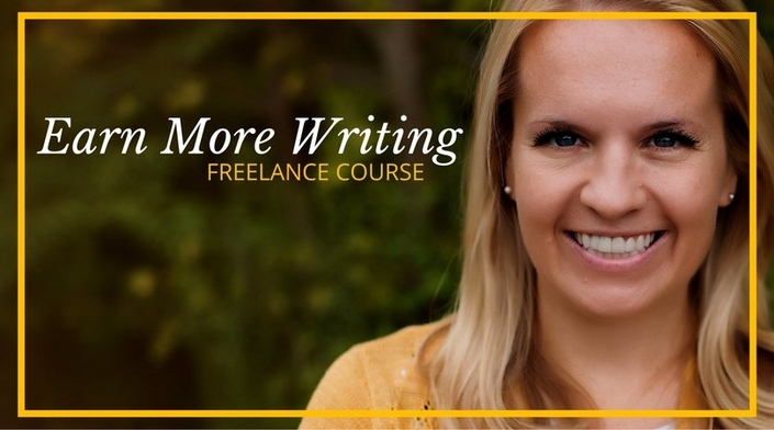 earn-more-writing
