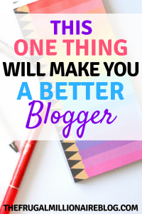 Kick your blog up a notch with this ONE THING your blog is most likely missing. This will increase your income, make you more successful and make you a better blogger. Click here to find out what it is!