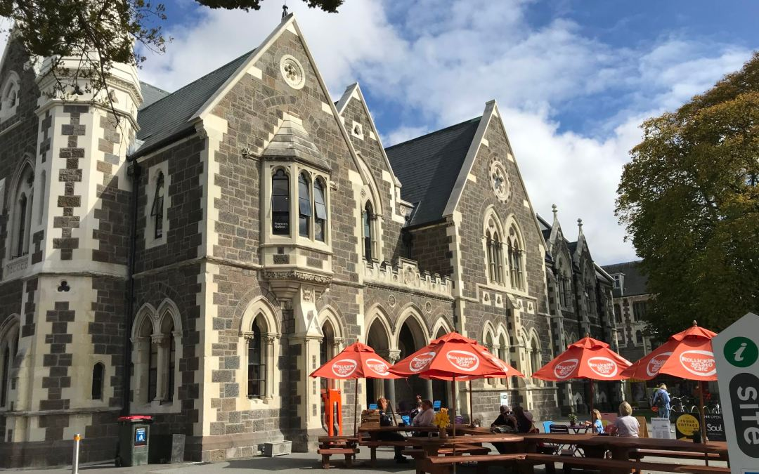 Fun Things to Do in a Day in Christchurch, NZ