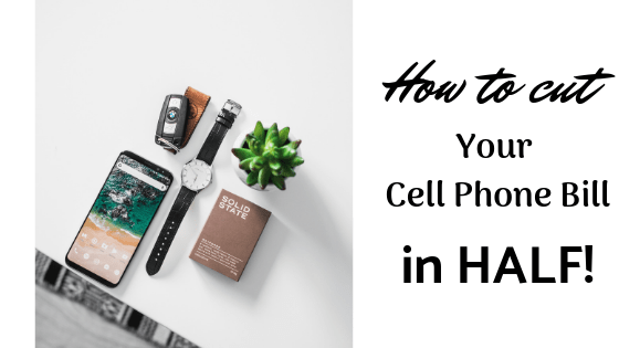 Frugal Hacking the Cell Phone Bill ⋆ The Frugal Physician