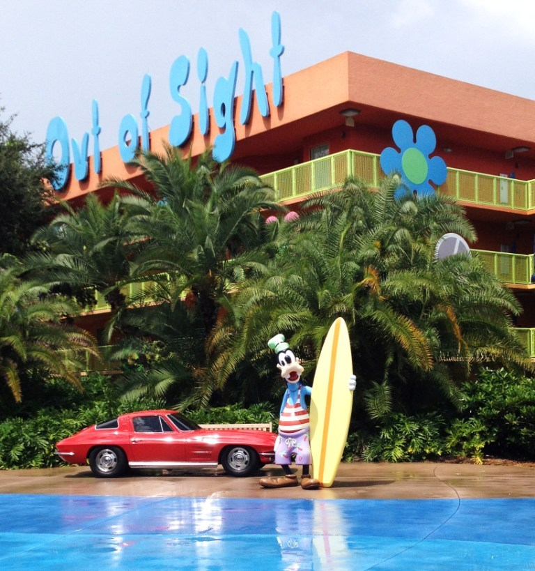 Disney S Pop Century Resort Review Is It Actually A Good