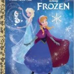 Amazon: Frozen Little Golden Book only $2.07 shipped + Get $1 Credit