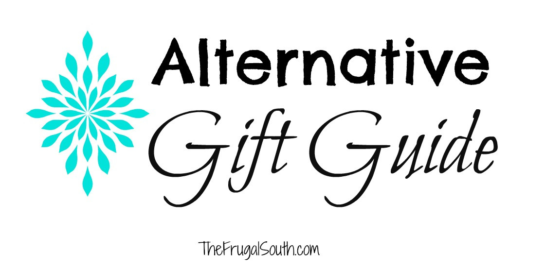 Alternative Gift Guide 7 Great Gifts That Arent Stuff The Frugal