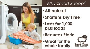 dryer balls info