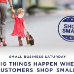 Earn $10 in Amex Statement Credit on 11/29 – Small Business Saturday