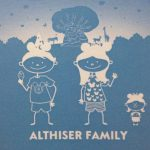 Free Disney Family Personalized Decal