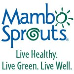 Request your FREE Mambo Sprouts coupon book by mail