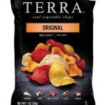 Amazon: Terra Chips as low as $0.35 per bag