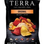 Amazon: Terra Chips as low as $0.35 per bag