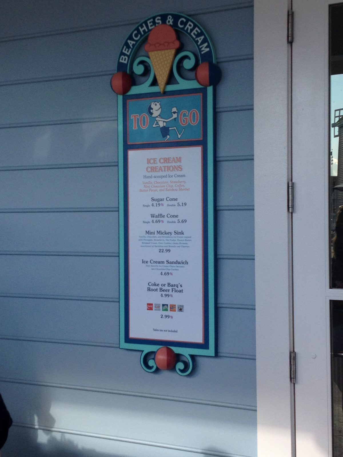 A Frugal Gal Splurges: A Review of Disney\'s Beach Club Villas - Part ...