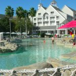 A Frugal Gal Splurges: A Review of Disney's Beach Club Villas – Part One