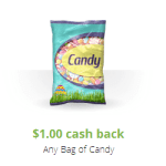 Ibotta & Snap: Save $2 on Easter Candy & Eggs