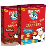 Buy One Get One Free Horizons Crackers Coupon