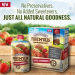 New $1 off Smuckers Fruit Pouches Coupon