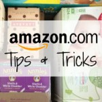 How to Stretch Your Dollars Using Amazon.com {Tips & Tricks}