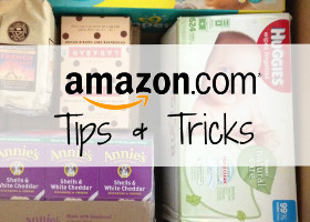 new-amazon tips tricks