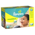 Free $15 Amazon Gift Card with Pampers Purchase