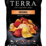 Amazon: Terra Chips 1 oz. Bags as low as $0.49/bag