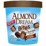 $1.00 off Almond Dream Bites – Dairy-Free Frozen Treats