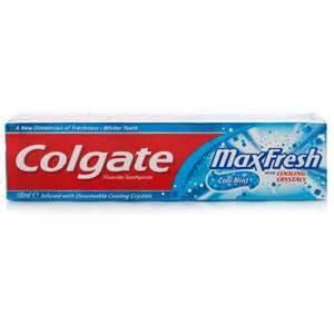 maxfresh colgate