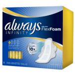 Free Sample of Always Infinity