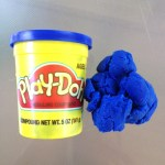 How to Bring That Old, Dried Out Play-Doh Back to Life