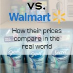 Amazon vs. Walmart: My Real-World Price Comparison