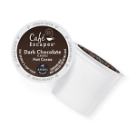 Keurig.com: Hot Chocolate K-Cups 24 ct. only $3.75 shipped