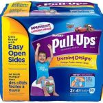 Save $7 on Pull-Ups at Walgreens