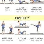 Free No-Equipment-Needed Home Workouts
